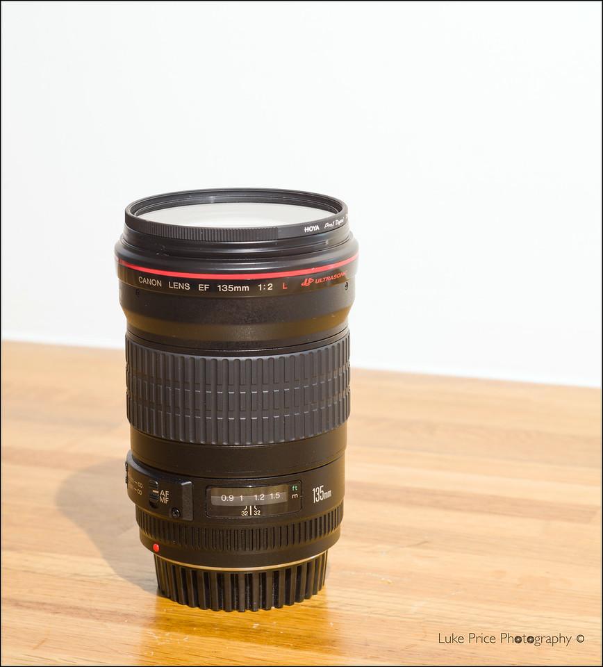 Canon 135 f2.0L