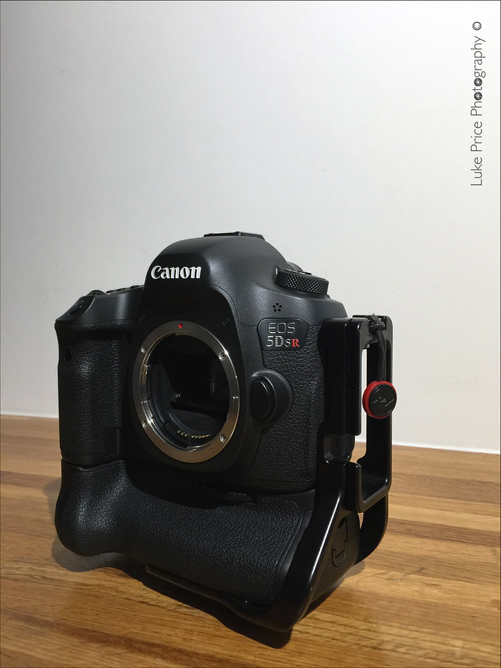 Canon 5DS-R