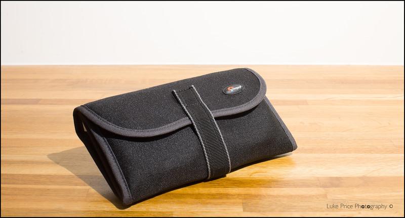 Lowe Pro Filter case