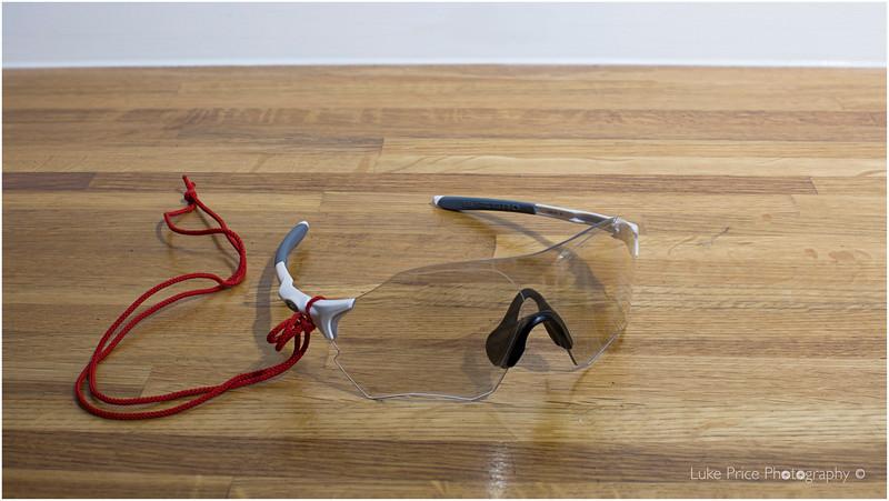 Oakley Range Photochromic sunglasses