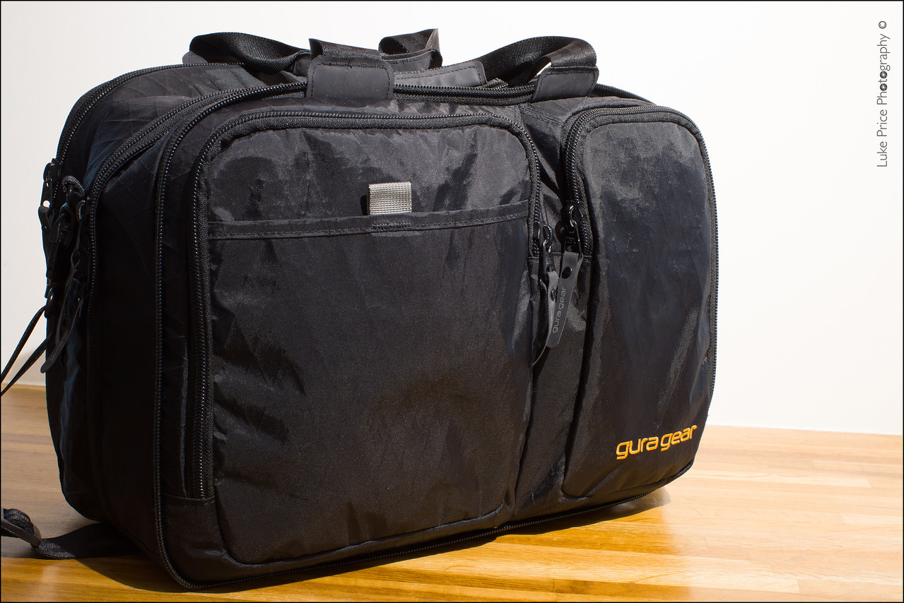 Gura Gear shoulder bag
