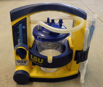 2012-current - Laerdal portable suction.