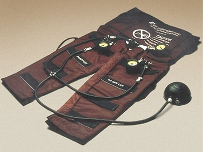 1980-current - Medical Anti-Shock Trousers (MAST)
