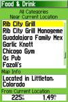 citynav food