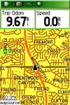 citynav map