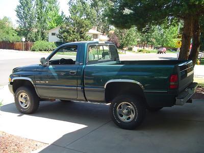 1995 Ram