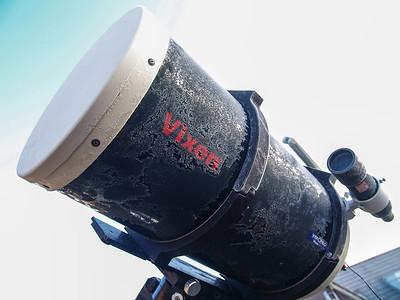 Vixen VMC 260