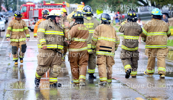 Erath 4th of July Fire Fighters Water Fights, Erath, La 07042018 158