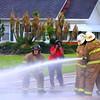 Erath 4th of July Fire Fighters Water Fights, Erath, La 07042018 018
