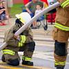 Erath 4th of July Fire Fighters Water Fights, Erath, La 07042018 011