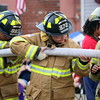 Erath 4th of July Fire Fighters Water Fights, Erath, La 07042018 012