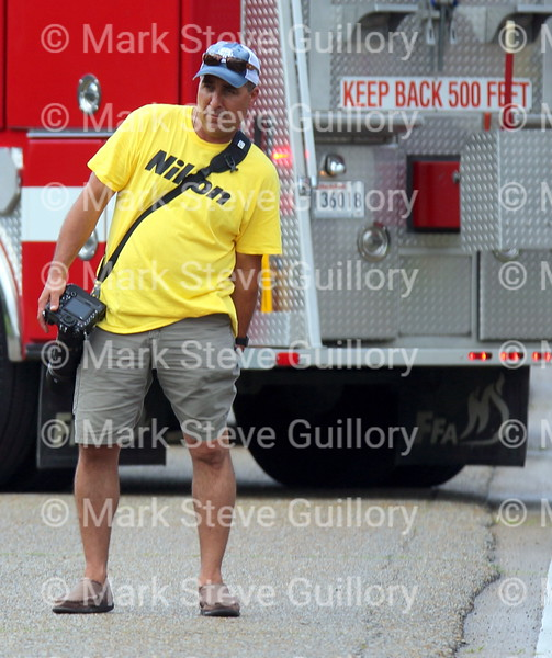 Erath 4th of July Fire Fighters Water Fights, Erath, La 07042018 138