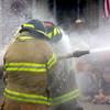 Erath 4th of July Fire Fighters Water Fights, Erath, La 07042018 020