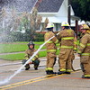 Erath 4th of July Fire Fighters Water Fights, Erath, La 07042018 009