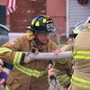 Erath 4th of July Fire Fighters Water Fights, Erath, La 07042018 019