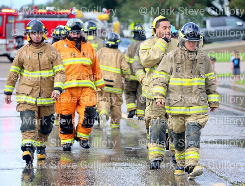 Erath 4th of July Fire Fighters Water Fights, Erath, La 07042018 162