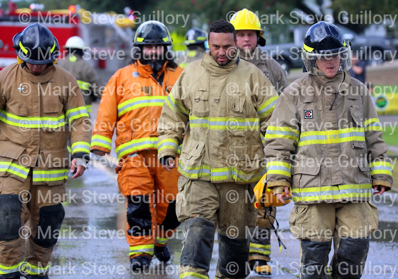 Erath 4th of July Fire Fighters Water Fights, Erath, La 07042018 163