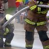 Erath 4th of July Fire Fighters Water Fights, Erath, La 07042018 023