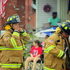 Erath 4th of July Fire Fighters Water Fights, Erath, La 07042018 005