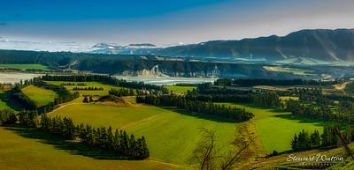 Rakaia Gorge beauty