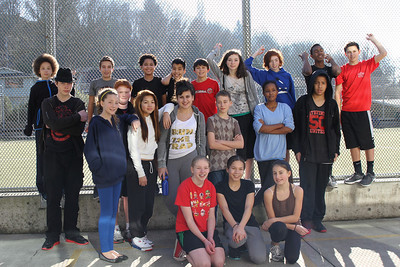 2013 Ergomania at Bush School