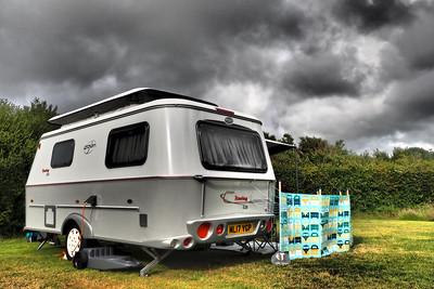 Ilfracombe CC Club site, North Devon
