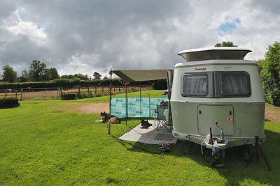 Little Bulstone CL site, East Devon