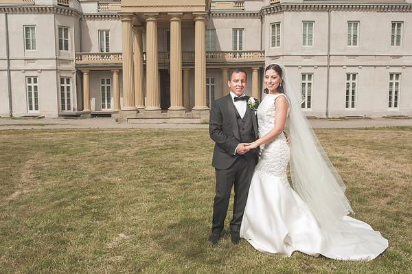 Eric & Angela Wedding