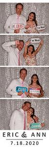 Eric & Ann | 7.18.2020