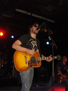 5-8-09 - Eric Church - Grizzly Rose - Denver