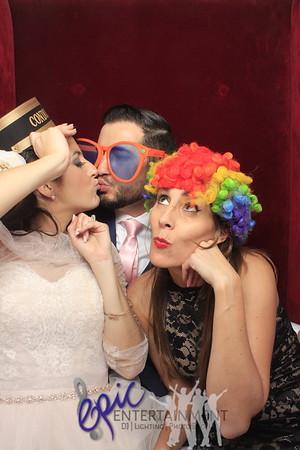 Eric & Estefania's Wedding