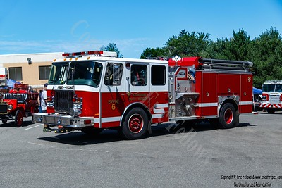 South Meriden, Connecticut - Engine 6