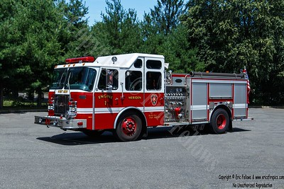 Meriden, Connecticut - Engine 1