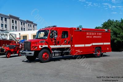 Meriden, Connecticut - Tactical Unit 1