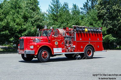 Seymour (Citizen's Engine), Connecticut - Former Engine 11