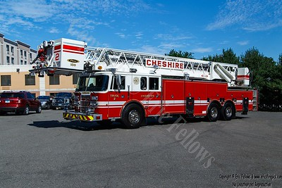 Cheshire, Connecticut - Truck 2