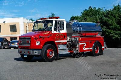 Wallingford (North Farms), Connecticut - Tanker 7