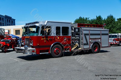 Meriden, Connecticut - Engine 5