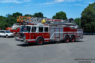 Meriden, Connecticut - Truck 2