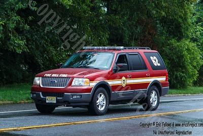 Pine Hill, New Jersey - Car 62