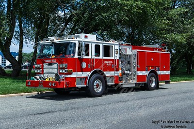 Cherry Hill, New Jersey - Engine 22
