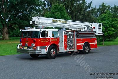 Bellmawr, New Jersey - Former Snorkel 324