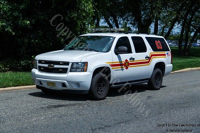 Lindenwold, New Jersey - Car 63