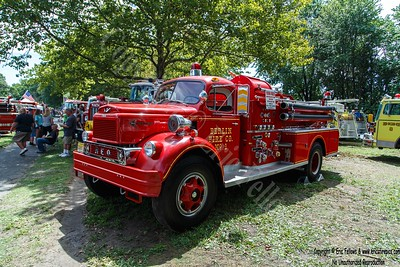 Berlin, New Jersey - Former Engine 2121