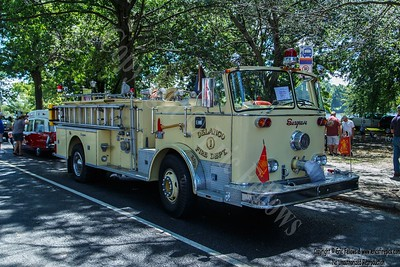 Delanco, New Jersey - Former Engine 1