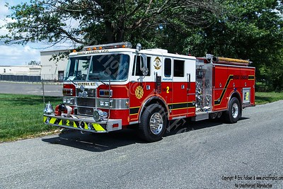 Broad Channel (Queens), New York - Engine 2