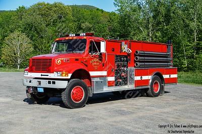 Hancock, Massachusetts - Engine 1