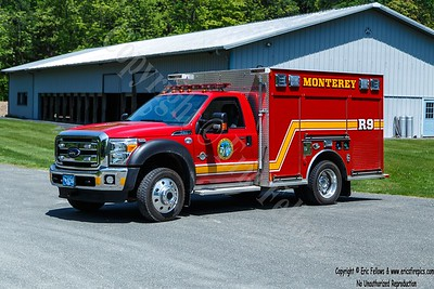 Monterey, Massachusetts - Rescue 9