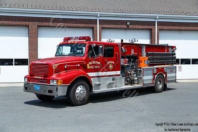Belchertown, Massachusetts - Engine 1