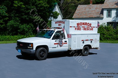Monroe, Massachusetts - Rescue 1